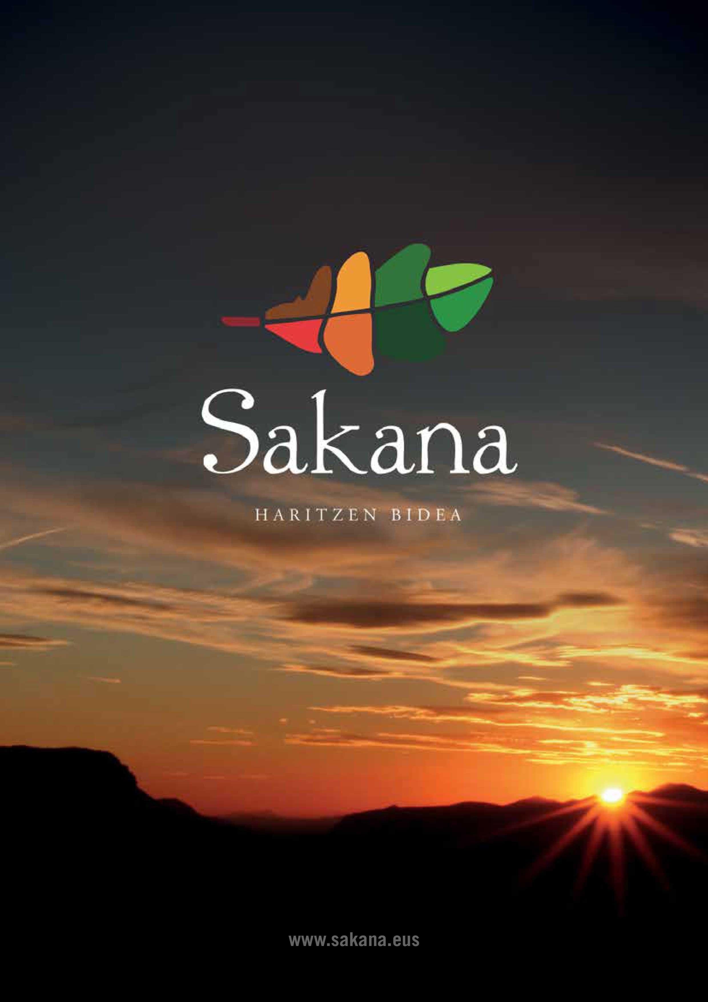 sakana-aldizkaria